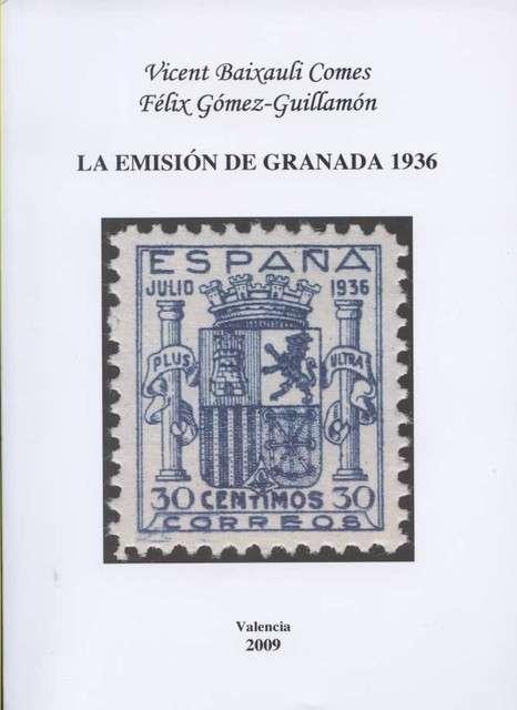 La Emisión Granada 1936